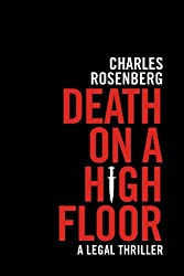 Death on a High Floor (The Robert Tarza Series Book 1) (English Edition)