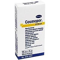 Cosmopor Strips 4 cmx1 m, 1 St preisvergleich bei billige-tabletten.eu
