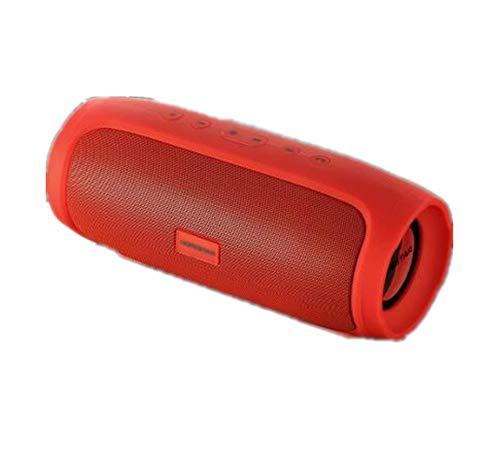 Altavoz Inteligente Altavoz Bluetooth Inalámbrico Portátil Fuente De Alimentación Portátil Subwoofer De...