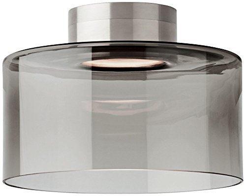Sn Flush (FM-MANETTE FLUSH LG TK SN-LED277 by Tech Lighting)