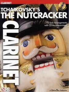 Tchaikovsky's The Nutcracker (Clarinet)