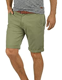 SOLID Montijo - Short Chino - Homme