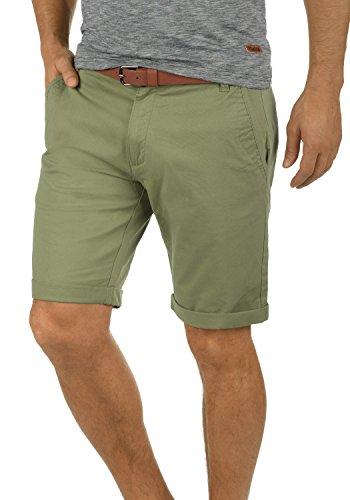 e9a7ed621c9f Solid Montijo Chino Shorts Bermuda Kurze Hose Mit Gürtel Aus  Stretch-Material Regular Fit