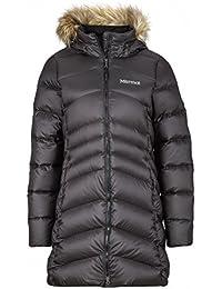 Marmot 78570-001-5 Abrigo, Mujer, Negro, L