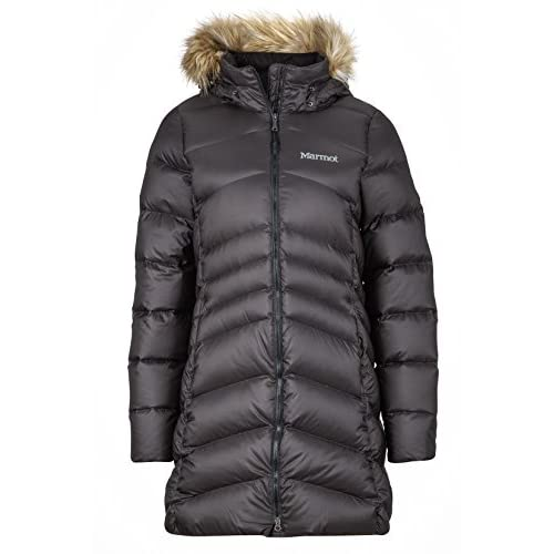 41L54r64g2L. SS500  - Marmot Montreal Down Coat, Women, 700 Fill Power Down