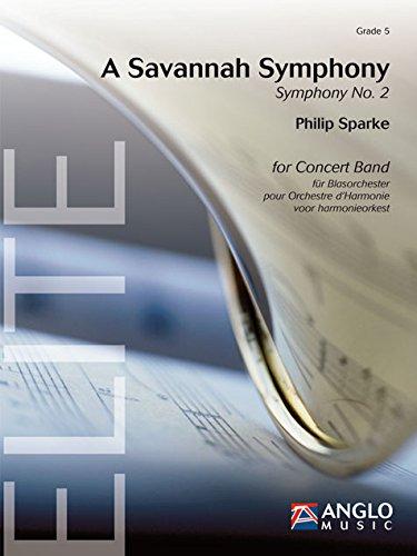 A Savannah Symphony