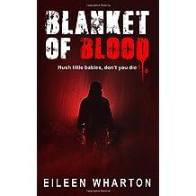 Blanket of Blood (Gary Blood Crime Series)