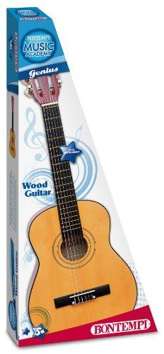 The Toy Company 9831638 - Holz-Gitarre - 2