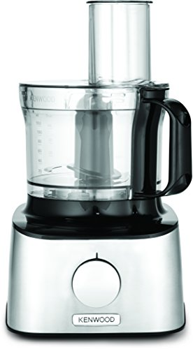 Kenwood FDM301SS Robot multifonction compact Inox 2,1 L 800 W
