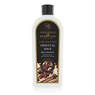 Ashleigh & Burwood Lampenduftöl, orientalisches Gewürz, 1000 ml