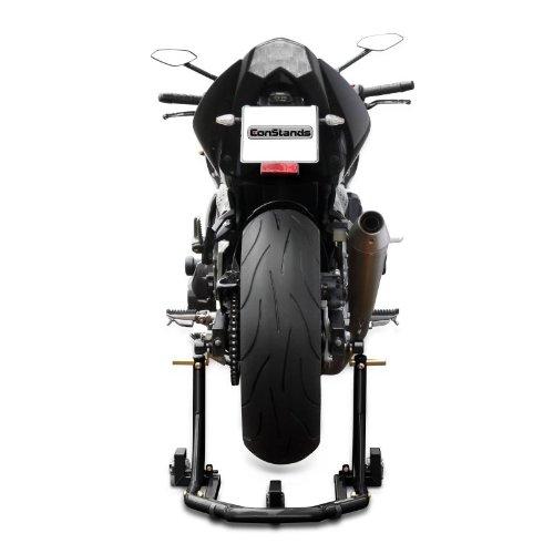 Cavalletto sposta moto benelli trk 502 constands mover ii for Cavalletto sposta moto