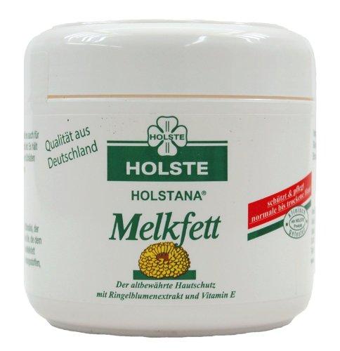 HOLSTE HOLSTANA Melkfett mit Ringelblumenextrakt, 250 ml Dose (Wwe-info)