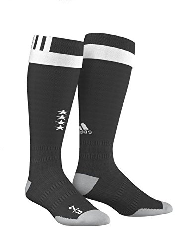adidas Trikot/Heim-socken UEFA EURO 2016 DFB Replica 1 Paar, schwarz/weiß, 34-36, AA0146