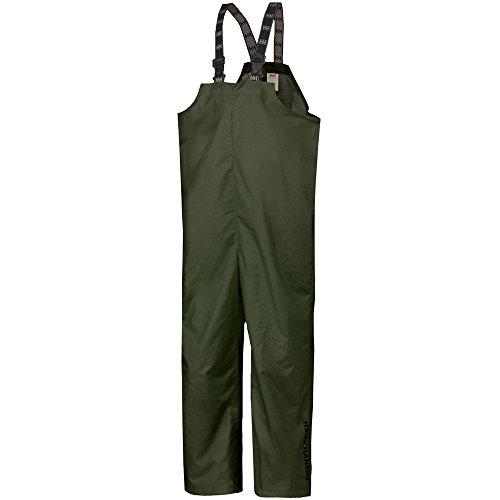 Helly Hansen Workwear Mandal Latzhose, 70529-480-XS, army grün, 70529
