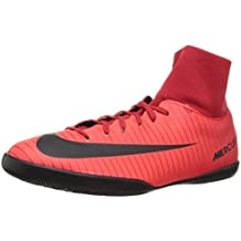 Nike Jr. Mercurial X Victory 6 Dynamic Fit IC, Zapatillas de Fútbol Unisex para