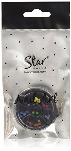 Star Nails Décorations d'ongles