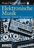 Elektronische Musik. Buch und Toncassette. (ED 7150)