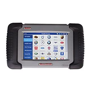 Original Autel MaxiDas DS708 Automotive Diagnostic and Analysis System