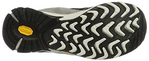 ALPINA 680371, Scarpe da Arrampicata Donna grigio (grigio)
