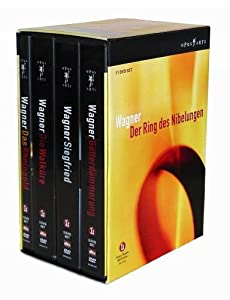 Das Rheingold In the prologue to Wagner's giant masterpiece, Der Ring Des Nibelungen, the beginnings of an epic journey unfold when Alberich seizes the ring of gold, its awesome power unleashing an unstoppable story of deceit, destruction, death and ...
