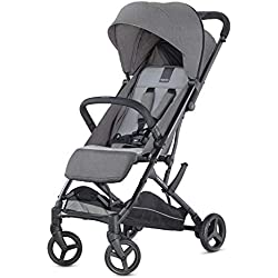 Inglesina AG86L0GRY - Silla de paseo ligera y compacta, color gris