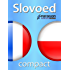 Slovoed Compact French-Polish dictionary (Slovoed dictionaries)