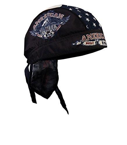 Zandana, bandana US American Ride, aquila