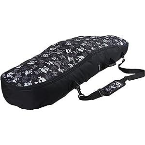 "WITAN SNOWBOARDTASCHE Snowboard Tasche Boardbag 125 135 145 cm ""BERGA"""