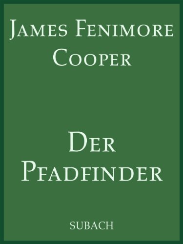 der-pfadfinder-german-edition