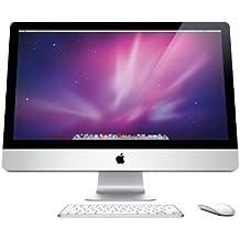 """Apple iMac 27"""" - Ordenador de sobremesa All in One (68,6 cm (27""""), 2560 x 1440 Pixeles, Wide Quad HD, 16:9, 375 cd / m², 178°)"""