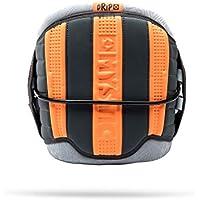 2018 Mystic Drip Multi-Use Waist Harness Orange / Grey 150615 Size - - Medium