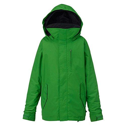 Burton Jungen Link System Jacket Snowboardjacke, Slime, L
