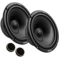 B8//B81 ab 09//09 T/üren vorne Audio System 20 cm Auto Lautsprecher 300 Watt Audi A5