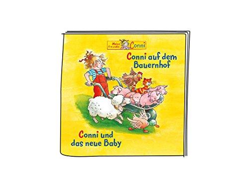 Boxine-10702-1033-Tonie-Connie-Bauernhof-und-das-neue-Baby-Lernspielzeug