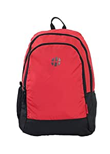 Harissons Y Not - Red - Office/College Backpack