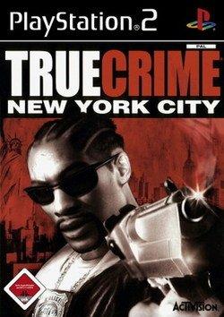Crime True Ps2 (True Crime 2 - New York City - Platinum)