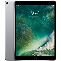 "Apple iPad Pro 10,5"" 64 GB WiFi Gris Espacial"