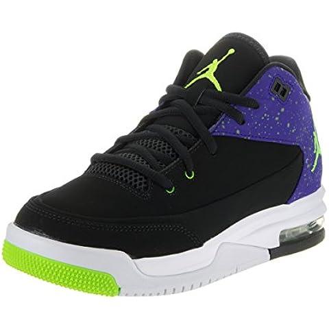 Nike - 820246-002, Scarpe da basket Bambino