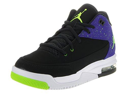 Nike 820246-002, Scarpe da Basket Bambino, 37.5 EU
