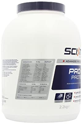 SCI-MX Nutrition Pro-VX Protein - Advanced protein shake from non-animal source only from Sci-Mx Nutrition
