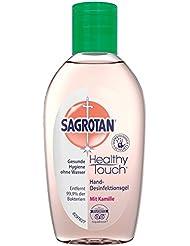 Sagrotan Hand-Desinfektions-Gel Kamille, 3er Pack (3 x 50 ml)