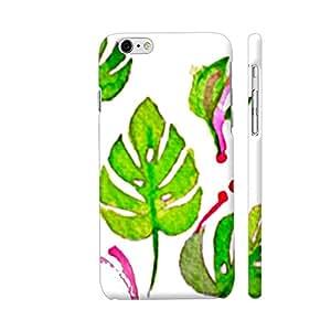 Colorpur Monstera Leaves Artwork On Oppo F3 Plus Cover (Designer Mobile Back Case) | Artist: Jen28nart