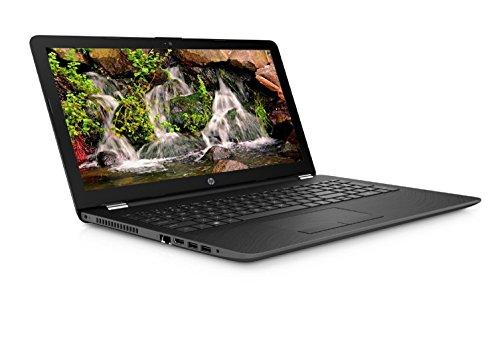 HP 15-bs021na 15.6-inch FHD Laptop (Smoke Grey) - (Intel Core i3-6006U, 8GB RAM, 1TB HDD, Intel HD Graphics 520, Windows 10)