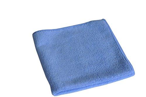 5 Mikrofasertücher Poliertuch für Autolack Effektlack Möbel Felgen