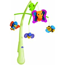 Chicco - Móvil musical para capazo (60 cm)