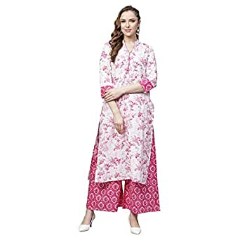 Tissu Women's Cotton Salwar Suit
