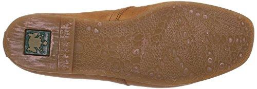 El NaturalistaCroche - Scarpe stringate Donna Marrone (Braun (Henna))