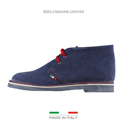 Made in Italia Romano, Haute homme Bleu