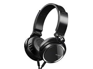 Sony MDR-XB600 Extra-Bass Stereo Headphones
