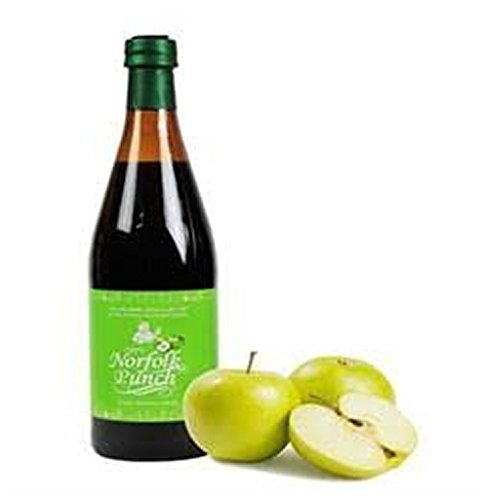 Norfolk Punch Norfolk Punch Apple 700 ML (order 6 for trade outer)
